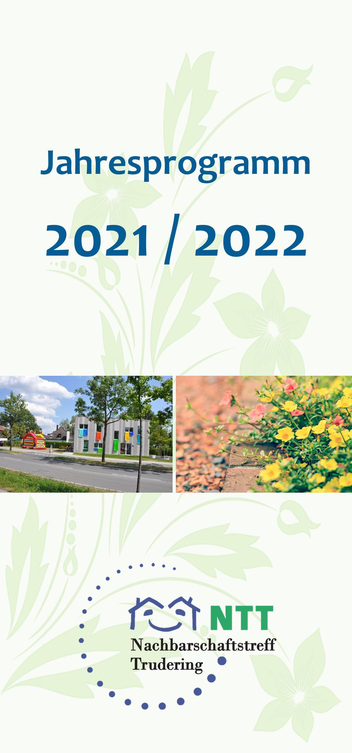 Programm NTT 2021-22